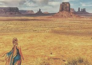 Monument Valley Jypsy Threads