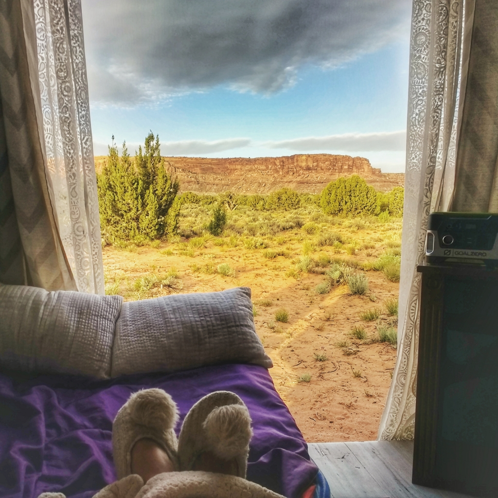 glamping in moab | jypsy threads blog